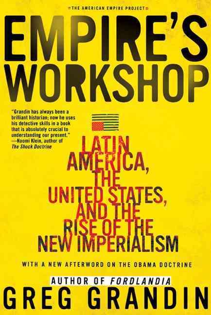 Empire's Workshop By Grandin, Greg